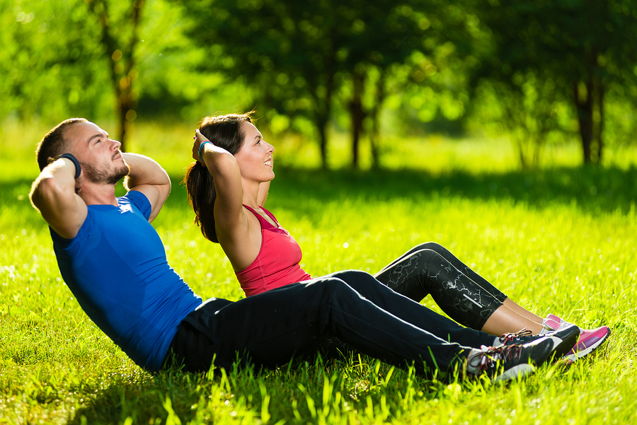 How to Exercise Outdoors This Allergy Season