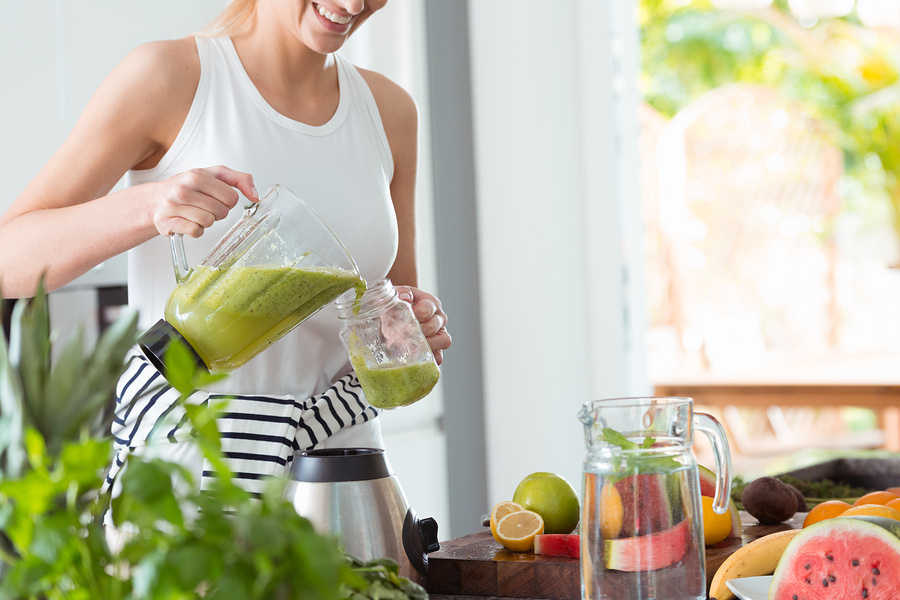 The Health Benefits of Detoxification