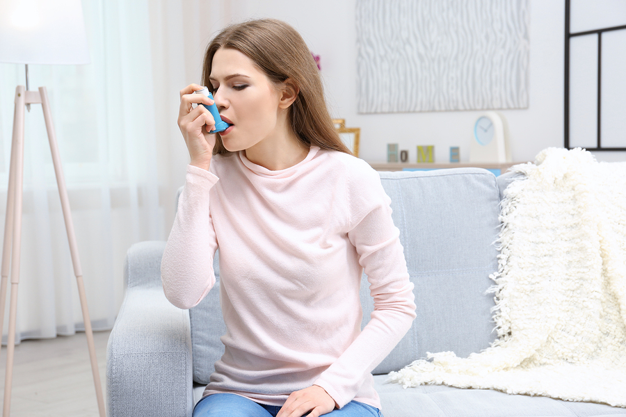 Best Kept Secret for Beating Asthma