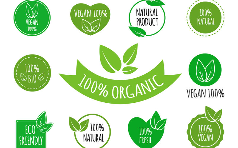 Reading Food Labels: Natural vs. Organic