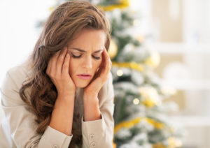 Dr. Hotze's 5 Tips to Avoid Holiday Stress
