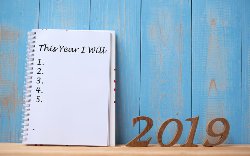 10 Tips for a Happy, Healthy New Year