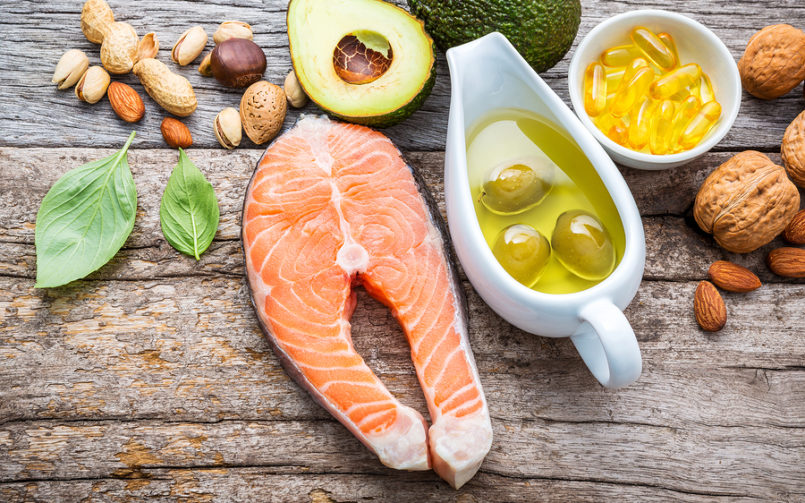 Why Healthy Fats are Good for Your Brain