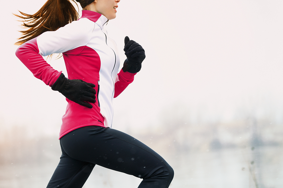 How Exercise Benefits Your Heart
