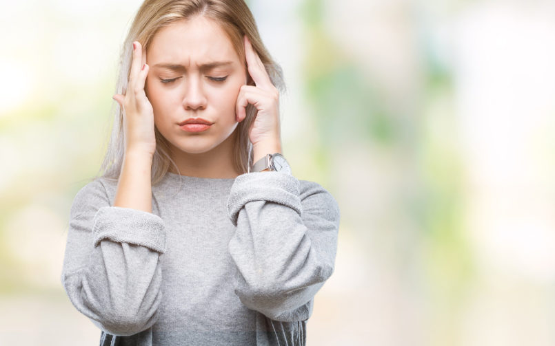 How to Prevent Menstrual Migraines