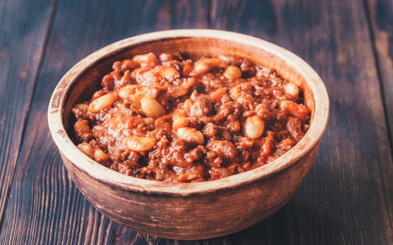 Tex-Mex Yeast-Free Chili Recipe