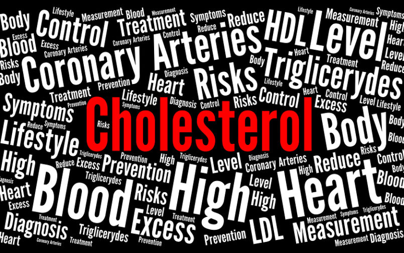 Dispelling the Cholesterol-Heart Disease Myth