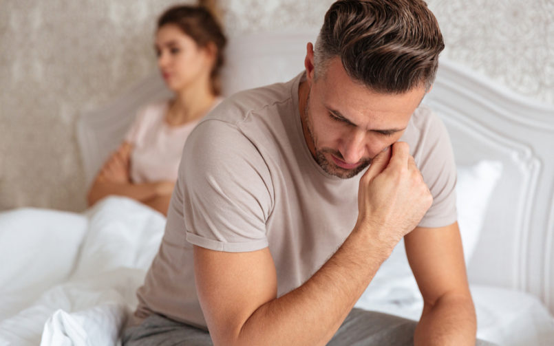 Common Cause of Low Libido in Men