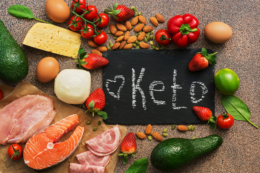 8 Benefits of the Keto Diet
