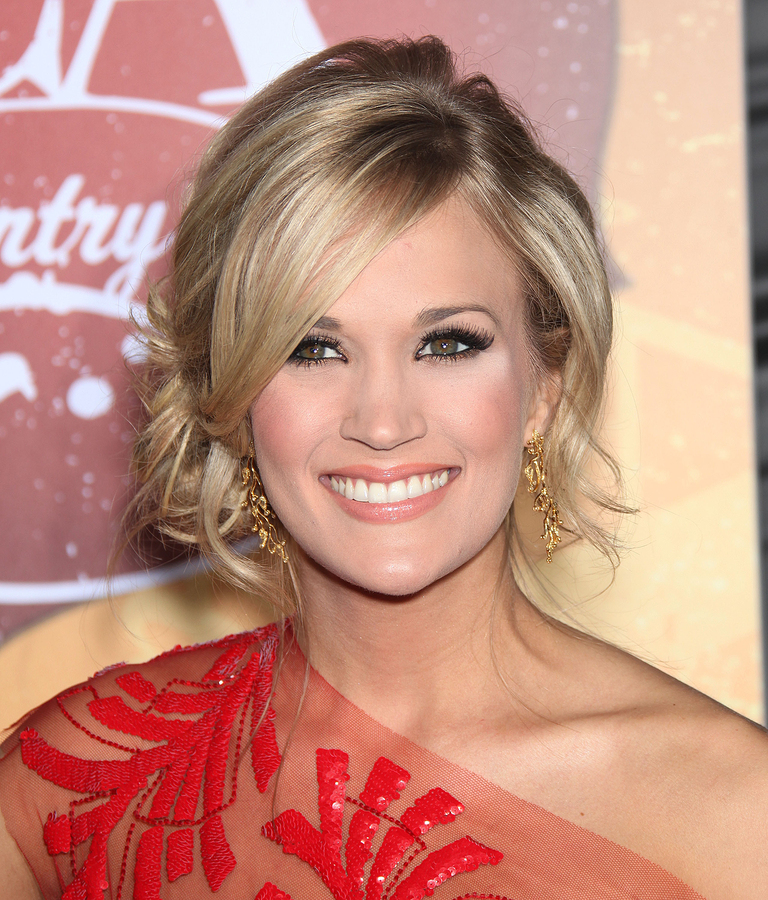 Carrie Underwood Revealed She Suffered Miscarriages