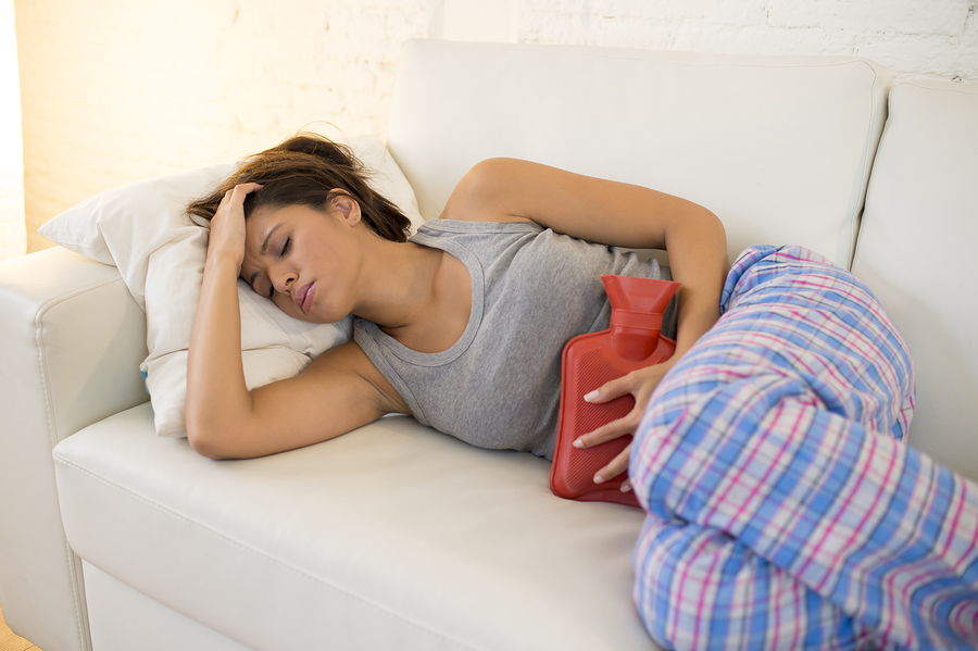 Are Uterine Fibroids Making You Miserable?