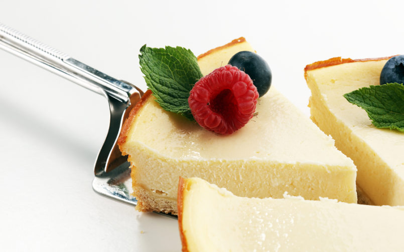 The Most Delicious Keto Cheesecake Recipe Ever