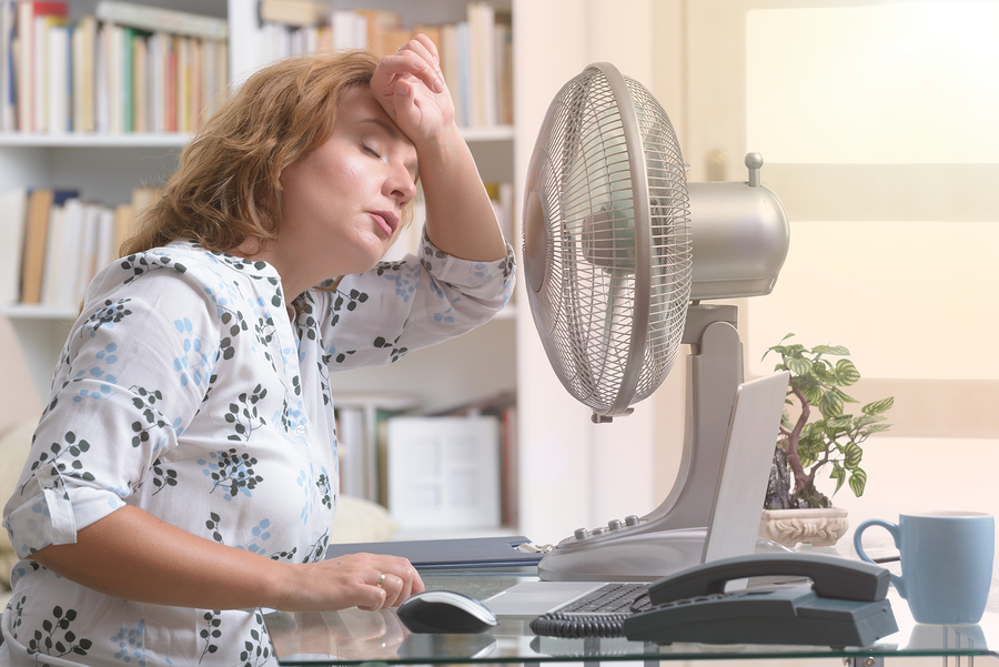 12 Tips for Hot Flashes Relief