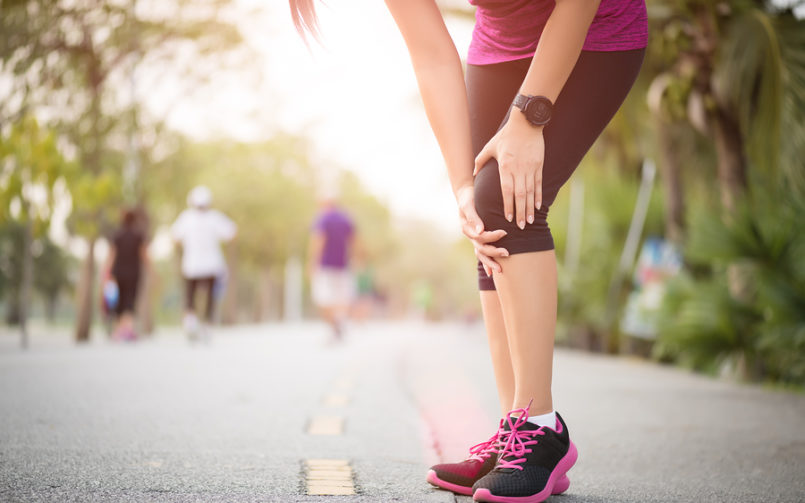 hormones and joint pain