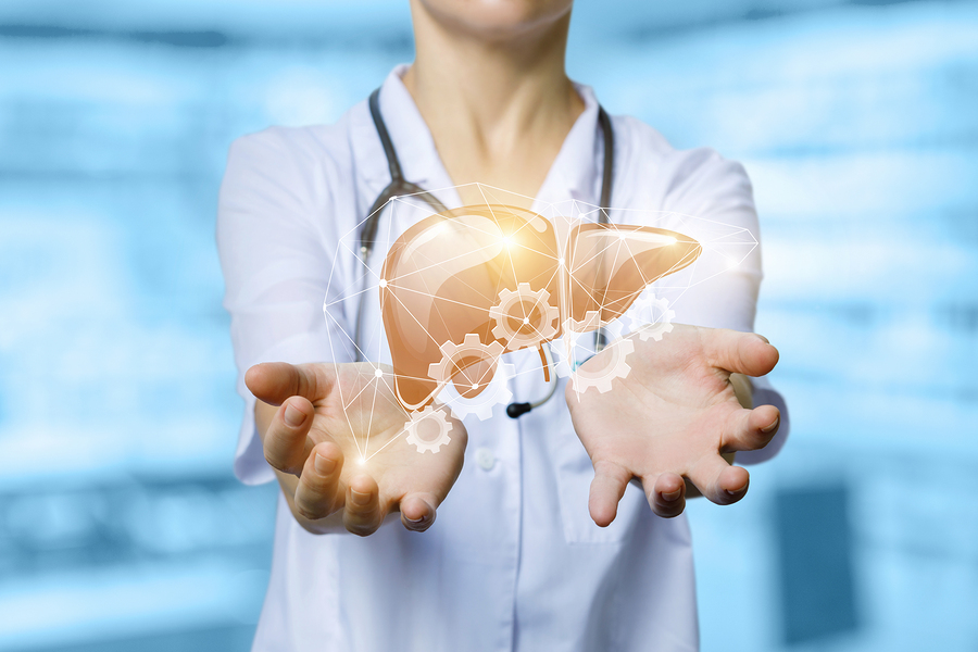 How Your Liver Function Affects Your Health and Hormone Balance