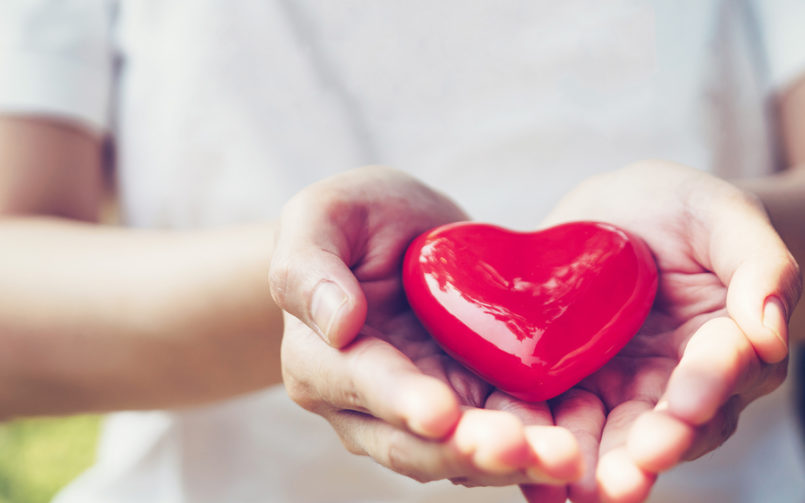 Giving Back to Our Community - The Gift of Health