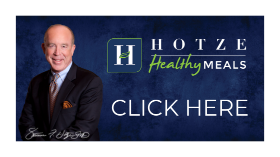 Hotze Healthy Meals