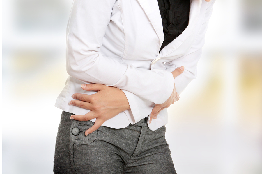 Constipation? It could be your thyroid.