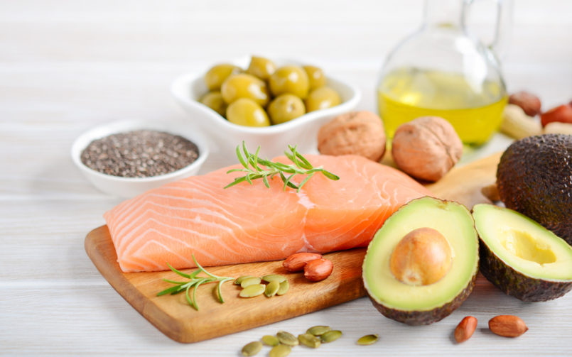 Protect Your Brain with Omega-3s
