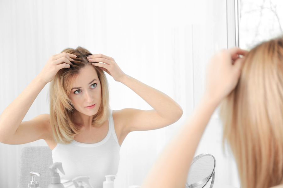 Getting to the Root Cause of Hair Loss