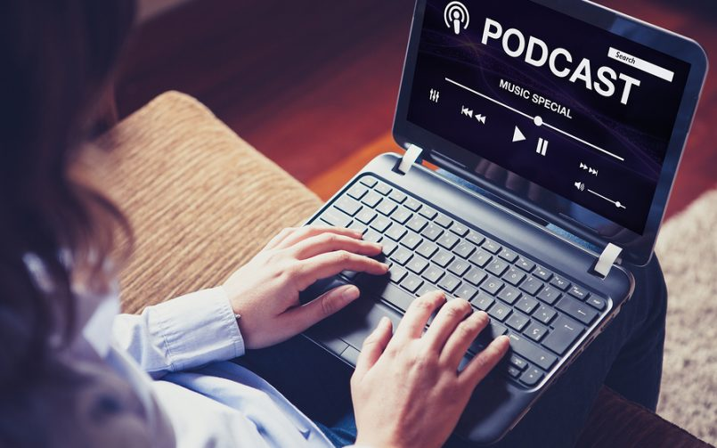Dr. Hotze's Top 8 Podcasts of 2019