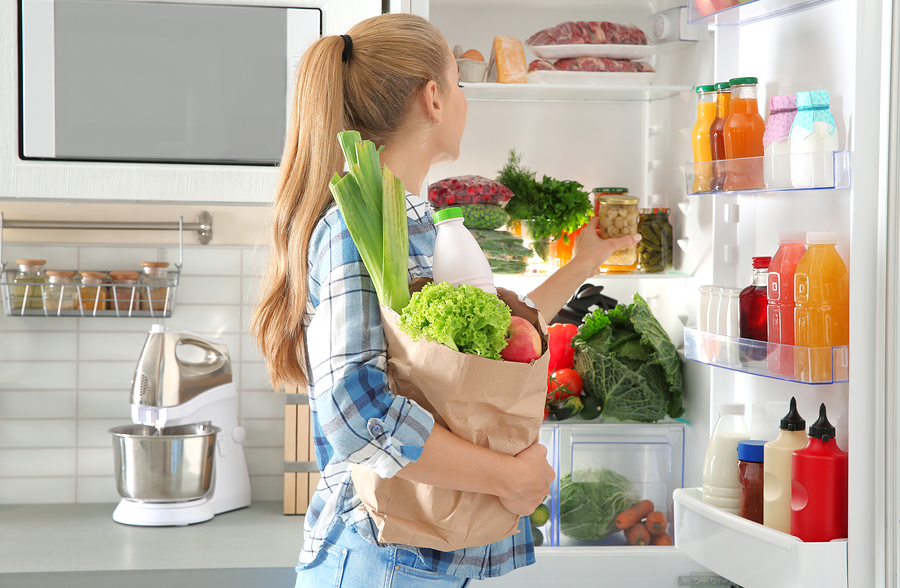 10 Ways to Spring Clean Your Body